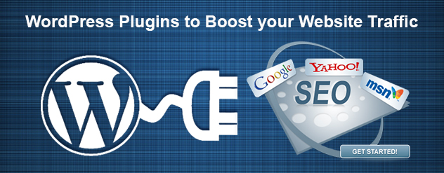 WP Plugins for SEO