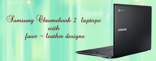 Chromebook 2 laptops