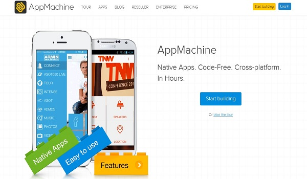 AppMachine