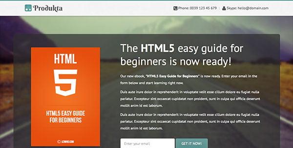 Produkta-html5-responsive-template