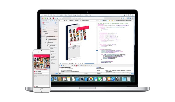 Apple Xcode
