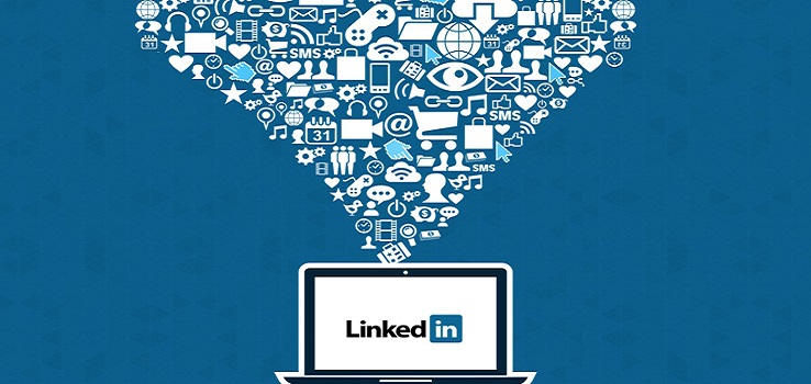 LinkedIn and Online Business Promotion