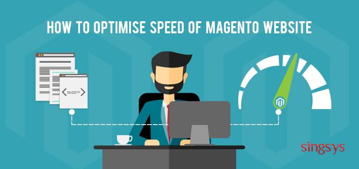 Magento speed optimization