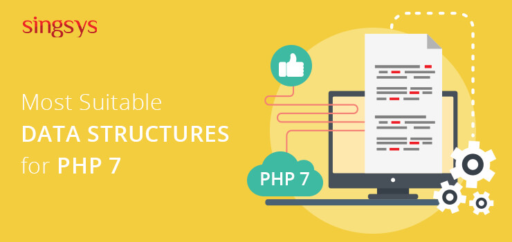 data structure PHP7