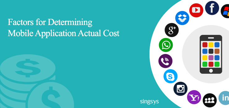 Mobile Application Cost