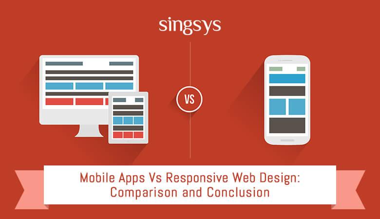 Mobile Apps Vs Responsive Web Design