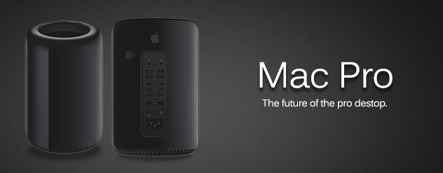 Apple Mac Pro with 4K display Launched