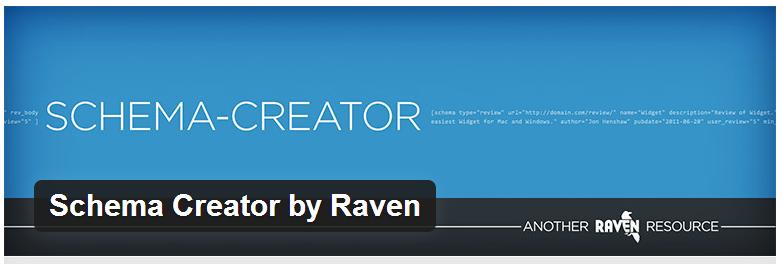Schema Creator by Raven