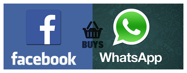 Facebook Buying WhatsApp for $19 billion