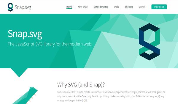 Best SVG Javascript Libraries for Developers Singsys – Official Blog