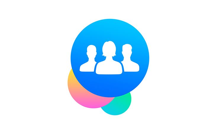 Facebook Launches Groups App