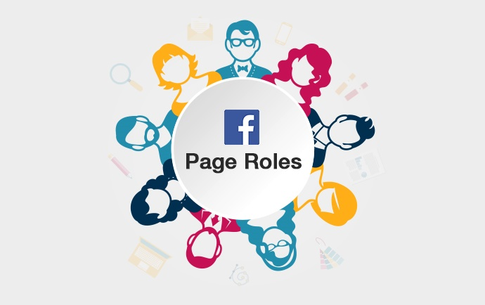 Assign Admin User Roles and Permission on Facebook Page