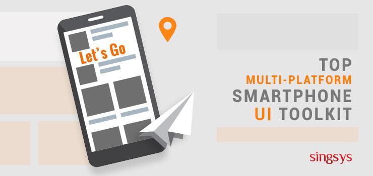 Multi Platform UI toolkit