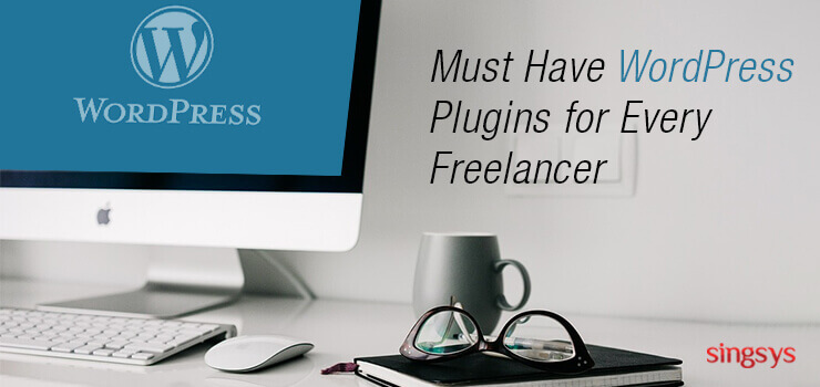 WordPress Plugins for Freelancer