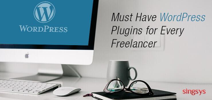 WordPress Plugins for Freelancer