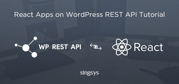 React APP WordPress REST API