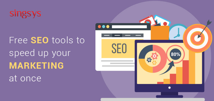 SEO Marketing tools