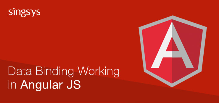 Data Binding Angular JS