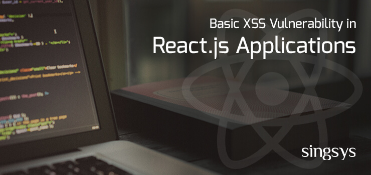 XSS Vulnerability in React.js