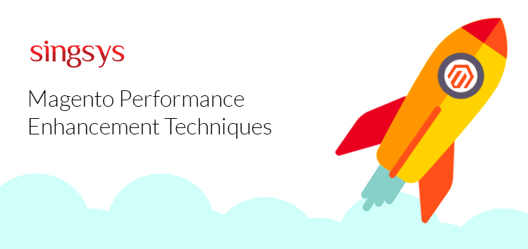 Magento Performance enhancement