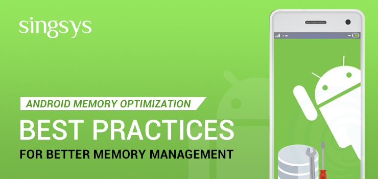 android memory optimization