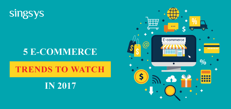 e-commerce trends