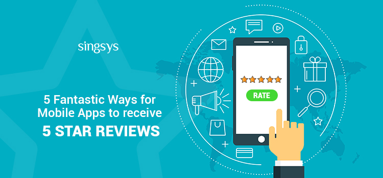 Mobile Apps Reviews
