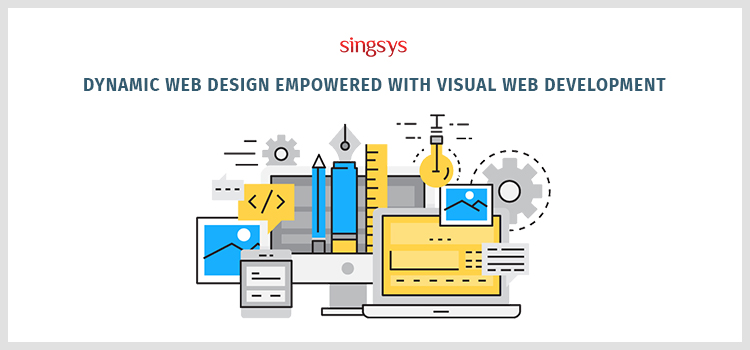 Visual Web Development