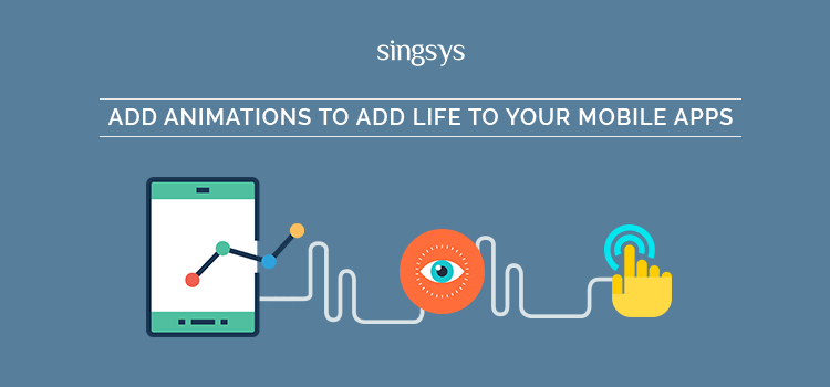 Mobile Apps Animations