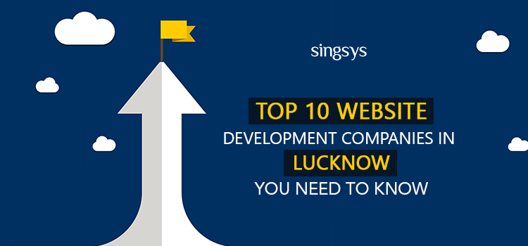 Top 10 Website Development Companies in Lucknow
