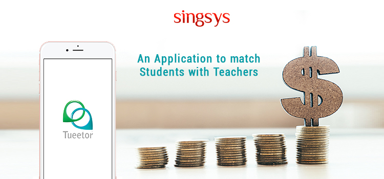 Education industry app
