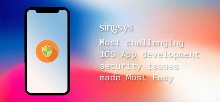 iOS app security