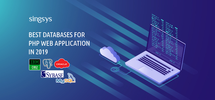 Best Databases for PHP Web Application in 2019