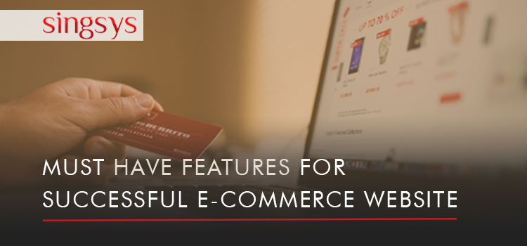 features of great e-commerce website