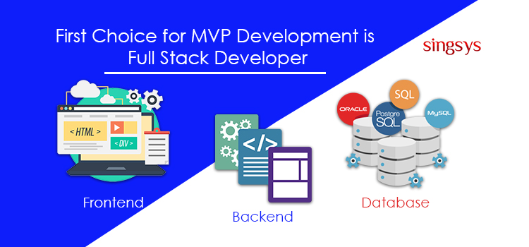 Full Stack Developer for MVP development