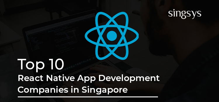 React Native app development companies
