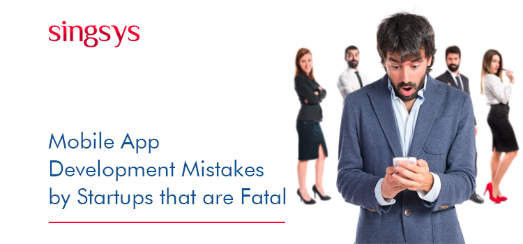 mobile app development mistakes