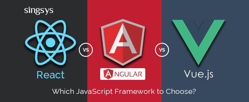 best javascript framework