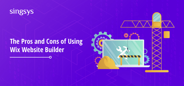 Pros and Cons of Using Wix Website Builder