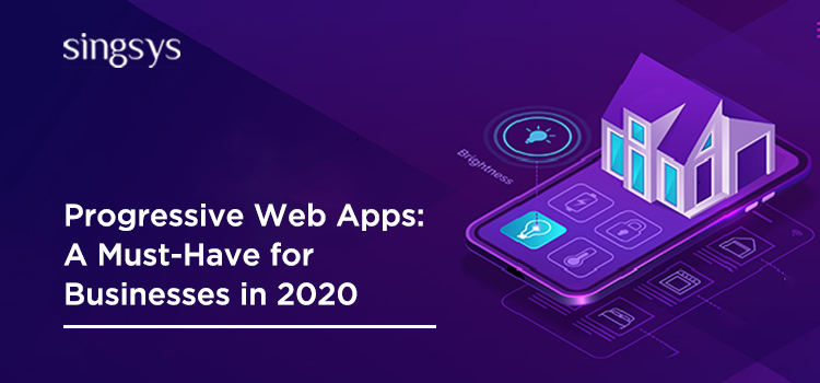 Progressive Web App 2020