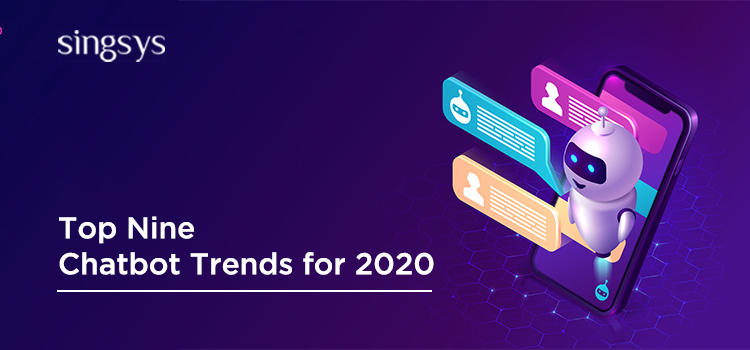 Chatbot Trends for 2020