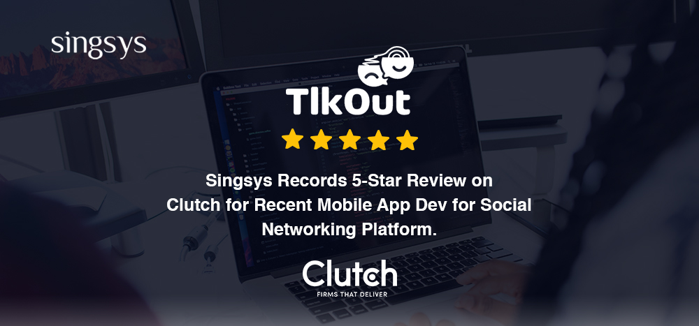 Singsys Review on Clutch Image